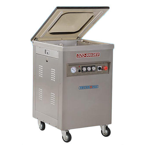 3572f1f715b Vacuum Packing Machine (Single Chamber) at Rs 110000  piece