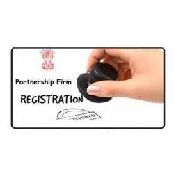 Partnership Firm Registration Service, Client Side