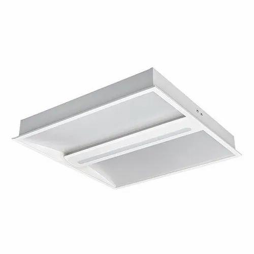 Cool White Aluminium Crest Led Light Pavan Enterprises Id