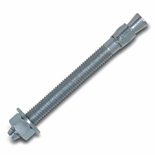 Mechanical Anchor Bolt