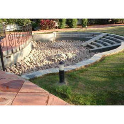 Terrace Landscaping Solutions