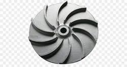 Designed Pump Impeller