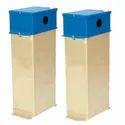 Non-pcb 7.5 Kvar Malde Capacitor