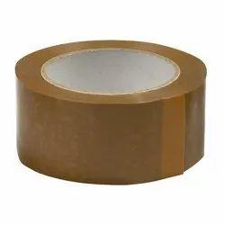 Sterling 2 Inch Brown BOPP Tape, For Packaging