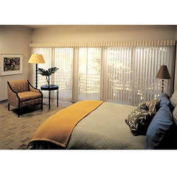 Luminix Vertical Blinds