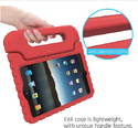 IPad Red Foam Case Cover