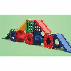 OKP-FNSP-07 Indoor Play Equipment