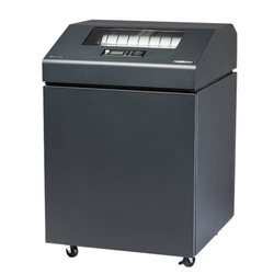 P8000H Printronix Cabinet Printer