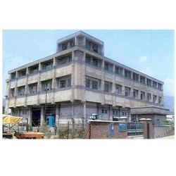 Factory Construction Service