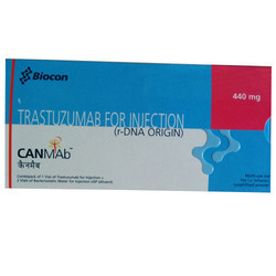 Canmab 440 Injection Transtuzumab