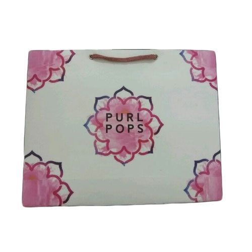 Paper Shopping Bag Recyclable Rs 15 Piece Nsn Handicrafts