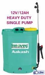 12V/12Ah Battery Sprayer (Spray Pump)