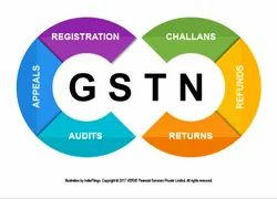 Taxation Consultant GST Return Filing Service for Small & Medium Businesses