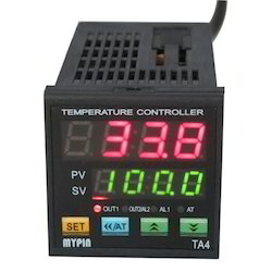 Digital PID Temperature Controllers