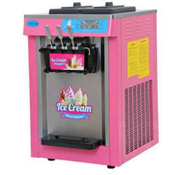 Softy Icecream Machine