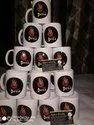 Custom Personalized Logo Printed Coffee Mug