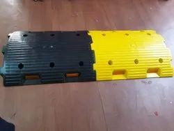 PVC Road Bumps