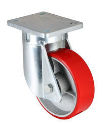 Heavy Duty Wheel Castor