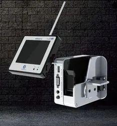 Nanojet-II Handheld Inkjet Printer
