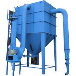 Dust Collectors for Bench Grinding Machine