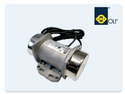 Micro 3600 RPM Geared Motor