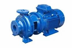 Parshwa Traders Single Stage Industrial Centrifugal Pumps