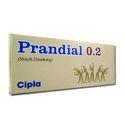 Prandial