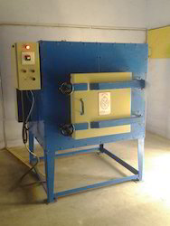 Heat Treatment Furnaces Heat Treating Furnaces Latest
