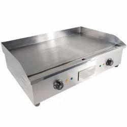 Model 820 Modern Griddle Plate