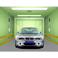 Elevator For Car