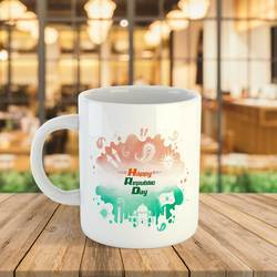 Ceramic Coffee Promotional Coffee Mugs