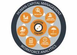 Capital Management Service