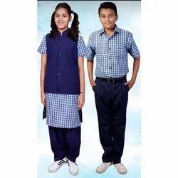 Government School Uniform Set