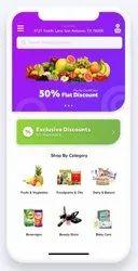 Multivendor Grocery App Development Vijayawada, Guntur, Vizag