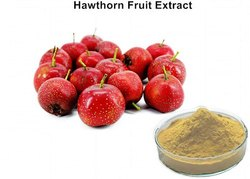 Howthron Berry Extract