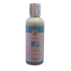 Liquid Hair Nourishing Serum, for Personal, Bottle