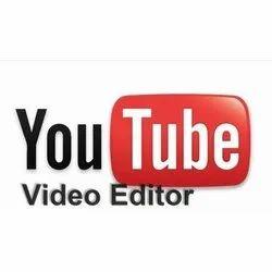 1-3 Weeks Youtube Video Editing Service, Pan India