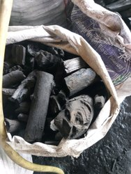 Solid Wood Charcoal for Barbeque