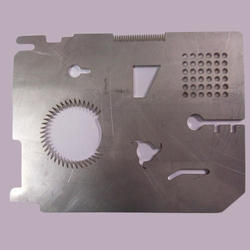 SS Sheet Laser Cutting Service