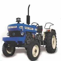 Indo Farm 2035 DI, 38 hp Tractor, 1400 kg