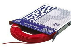 Red House Wiring Cable