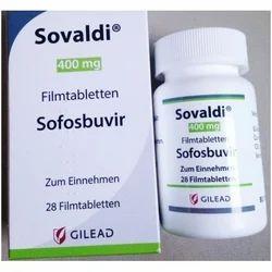 Sofosbuvir Tablets
