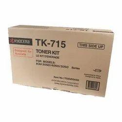 Kyocera Mita TK715 Toner Cartridge