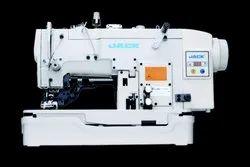 JACK-781E Sewing Machine
