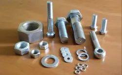 Duplex Steel 2205 Fasteners