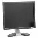 Hp Computer Monitor, Screen Size: 16
