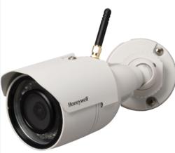 Honeywell Wi-Fi Camera