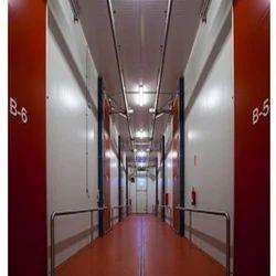 Large Cold Room Door