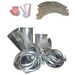 Bansal Spouting Machined Components