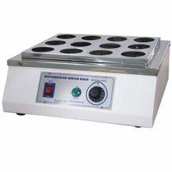 Digital Laboratory Water Bath